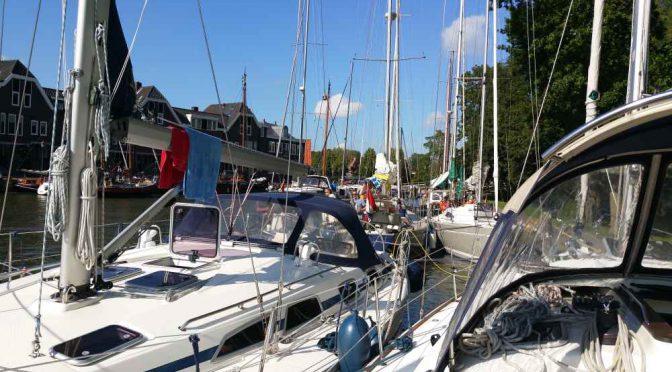 Ein Wochenende In Hoorn