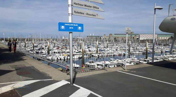 von Boulogne-sur-Mer nach Cherbourg