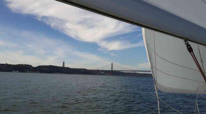 Von Lissabon nach Sesimbre