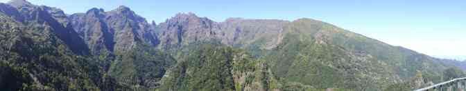 Von Porto Santo nach Funchal