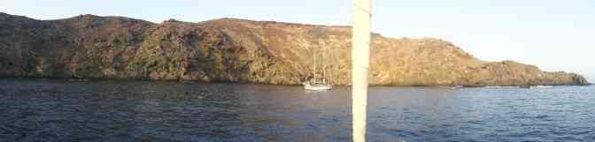Von Funchal nach Ilhas Selvagens